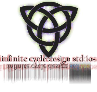 infinite cycle design std:ios